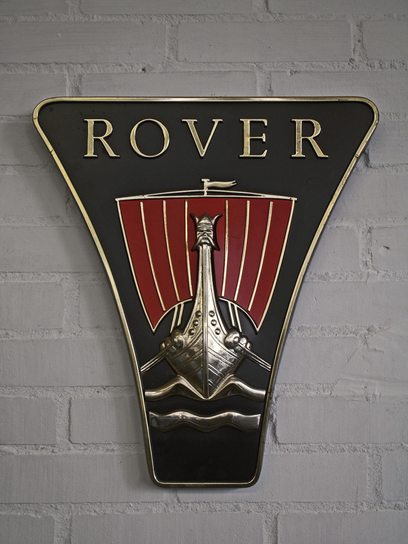 Rover Onderdelen