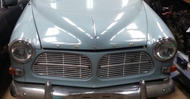 Volvo Amazone 1965