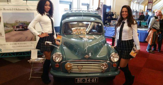 British CARS & Lifestyle 2017